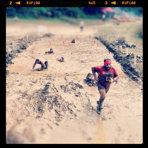 #warriordash #muddymayhem #mudrace #louisiana