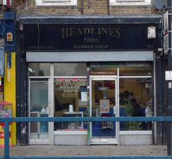 Headlines 2000, Goldhawk Road W12