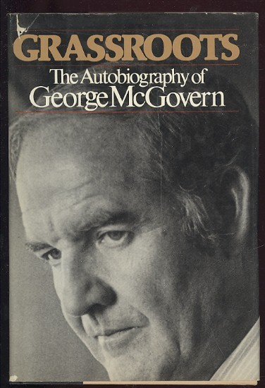 RIP, George McGovern (1922-2012)