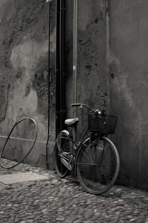 rdvre:  Ferrara, the city of bicycles