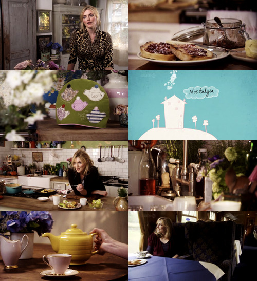 The Delicious Miss Dahl - 1.03 Nostalgia