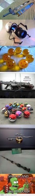 i would love to have all of these :D