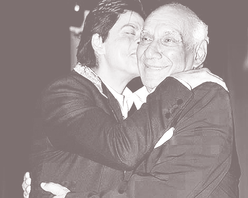 khamoshiyan:  He will be loved forever ~ R.I.P Yash Chopra