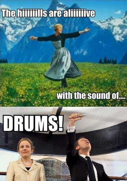 The hills are alive with the sound of…http://scificity.tumblr.com