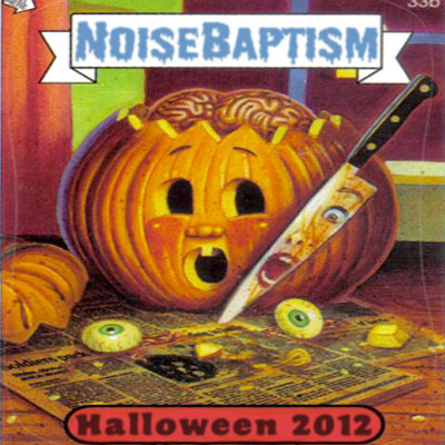 Halloween '12 podcast is up to annoy neighbours & small children with. subscribe & download: on iTunes PLAYLIST: Concrete Blonde - Bloodletting The Cramps - I Was A Teenage Werewolf Lakia & the Cosmonauts - Psycko (Themes from Psycho/Vertigo) The Ramones - Bop Til You Drop Samhain - All Murder, All Guts, All Fun Siouxsie & the Banshees - Halloween Bauhaus - Dark Entries Slug Guts - Order of Death Chelsea Wolfe - Demons John Carpenter - The Fog theme Kap Bambino - Devotion Cold Cave - A Little Death To Laugh Austra - The Villian SSQ - Tonight (We Make Love Until We Die) Skinny Puppy - Smothered Hope Chromatics - Killing Spree