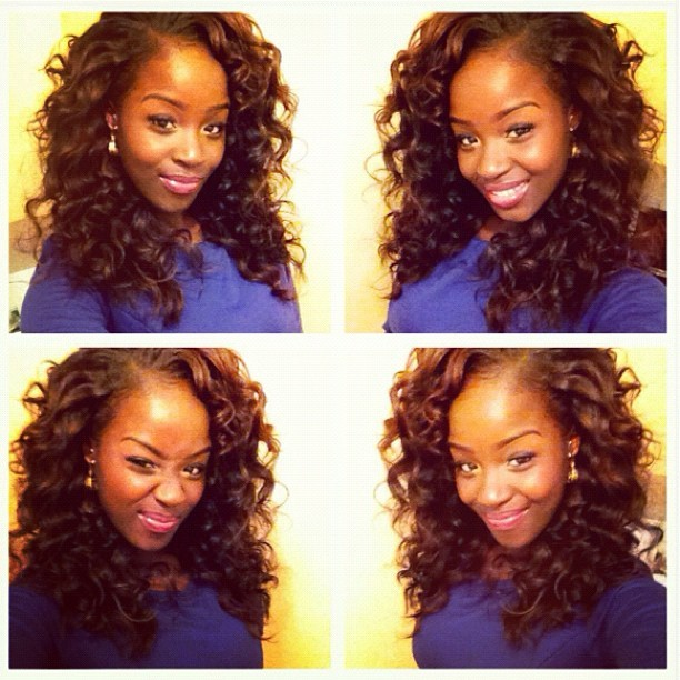a-myriad-of-marvels:  aww she so purrty, reminds me of my cuz