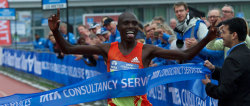 (via Chebet and Hailu with Amsterdam Marathon records)