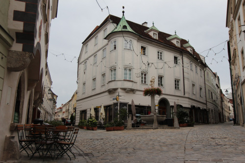 Steyr - Upper Austria (by Been Around)