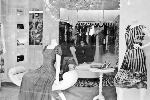 Window shopping on Flickr.