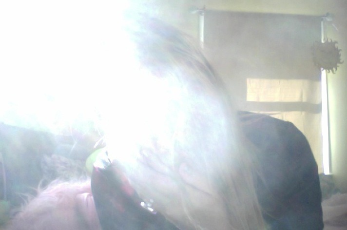 wen the sunlight hit ur cammmm
