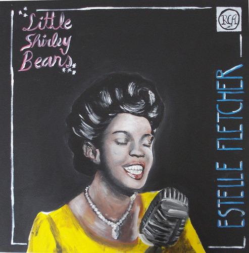 Little Shirley Beans Tumblr