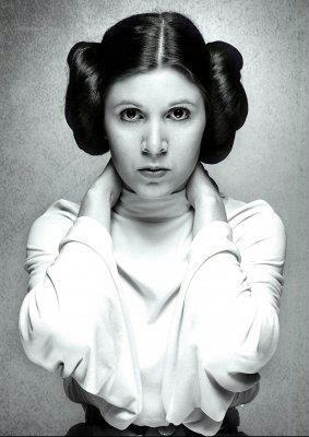 darthsadie:  Princess Leia