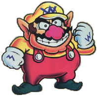Happy 20th Birthday Wario On this day 20 years ago, Nintendo introduced to us one of their greatest characters, Wario, in Super Mario Land 2 for Game Boy. Since then Wario has evolved from Mario antagonist into his own brand of great side-scrolling games and frantic A.D.D. mini-games.