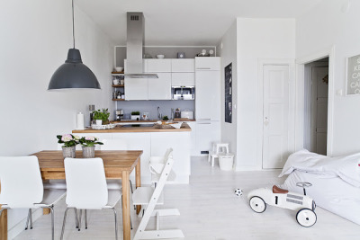 myidealhome:  cozy in white (via MRS JONES)
