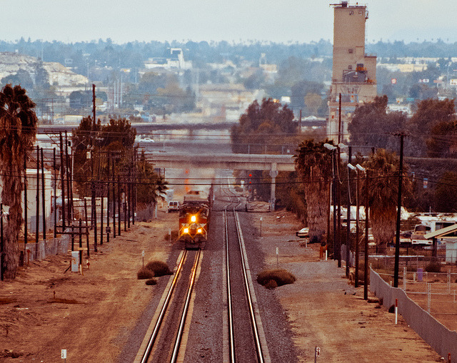 Southern California Main Line on Flickr.