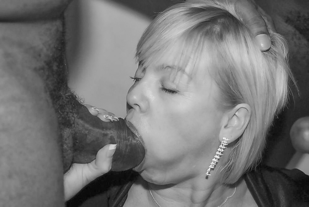 Sucking Thick Cock 54