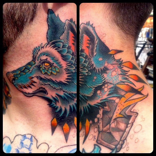 wulf. done and done. thanks Adam for knocking it out! mike moses www.thedrowntown.com