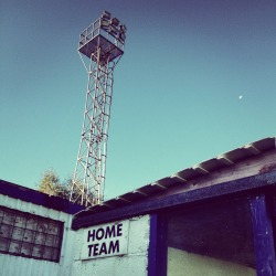 Oxford Street, Rossington Main FC, England (submitted by GW)