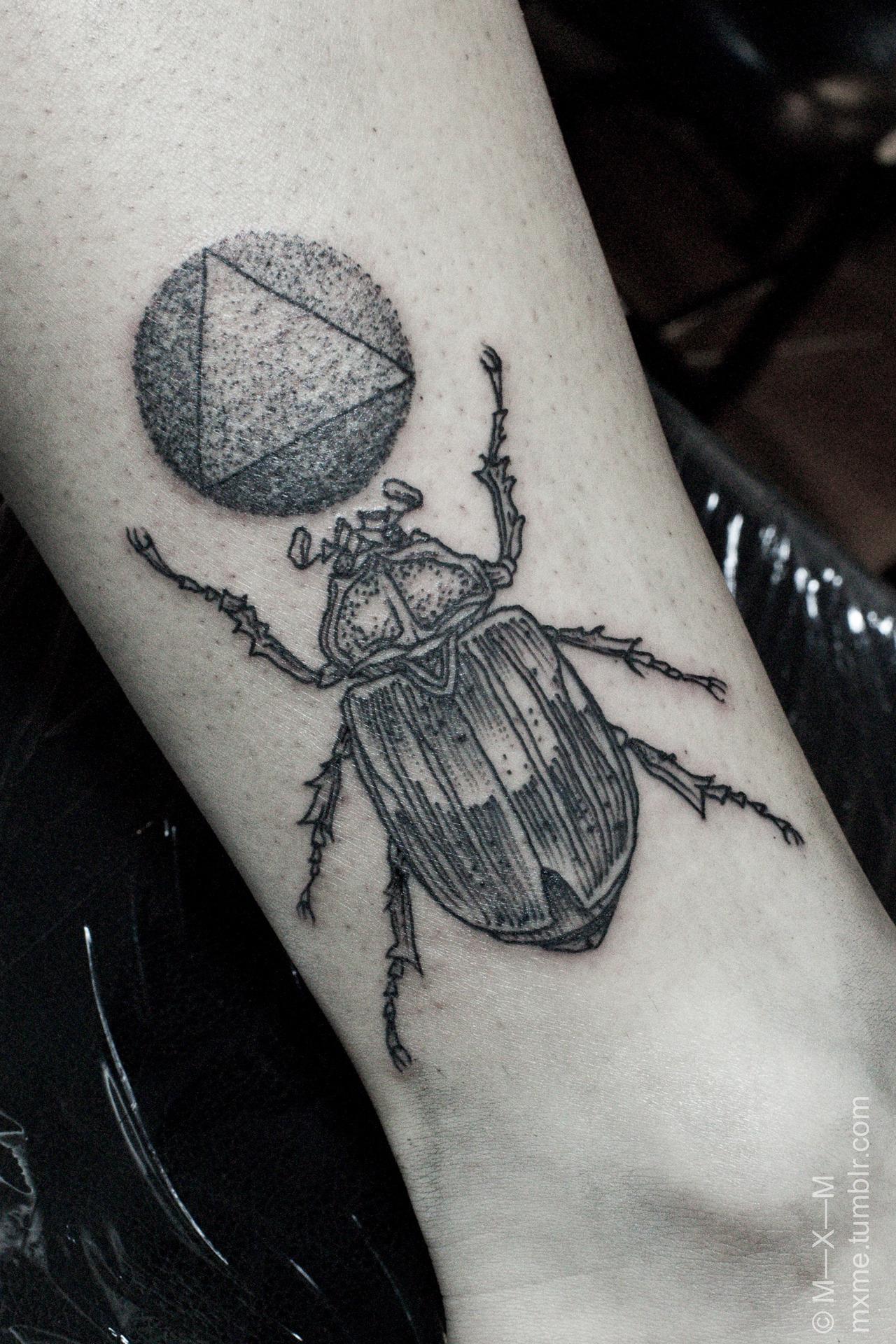 mxm tattoo