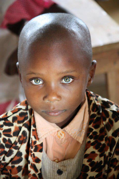 ourafrica:  Beautiful young faces from all over Africa! This is Africa, our Africa