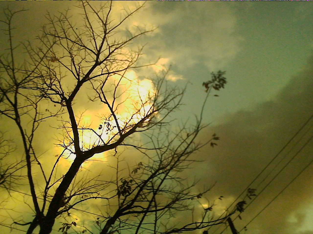 Marikina Skies | Marikina,Philippines | 2012