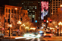 Seattle Welcomes the Year 2012 by TIA International Photography on Flickr.