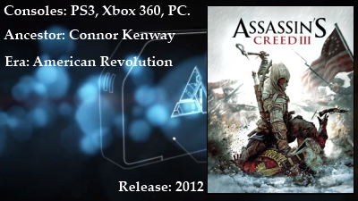 Assassin's Creed Series Thread [Archive] - www tombraiderforums com