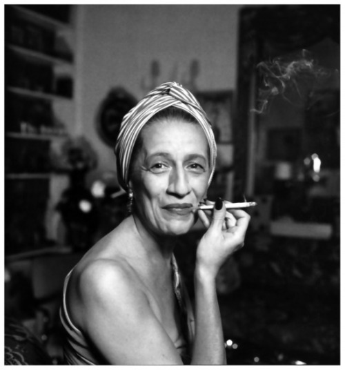 Diana Vreeland photographed by Richard Avedon Now at the Angelika - Diana Vreeland: The Eye Has to Travel