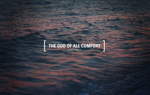 godsfingerprints:  278/365 God of all comforthttp://facebook.com/Godsfingerprints
