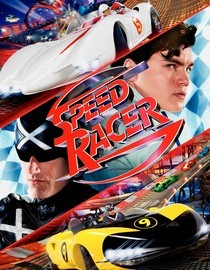 I am watching Speed Racer                                      Check-in to               Speed Racer on GetGlue.com