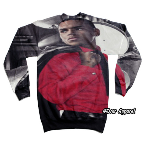 4everapparel:  Chris Brown Collection 1  love this cant wait to be able to purchase