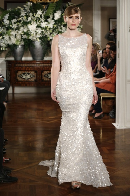 helloweddingdiary:  Romona Keveza Bridal Fall 2013