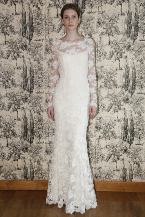 helloweddingdiary:  Temperley London Bridal Fall 2013
