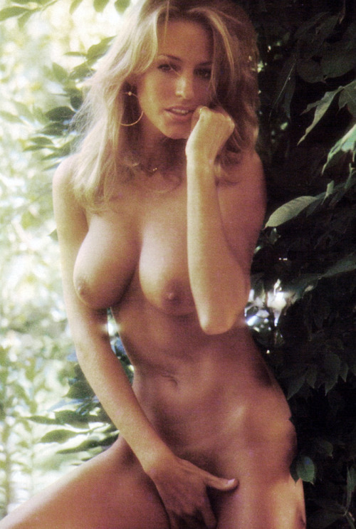 Brande Howard, Penthouse Magazine 1974