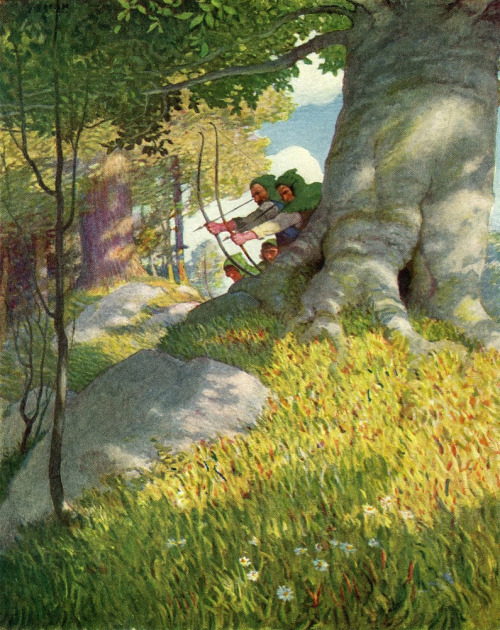 davidcowles:  Happy Birthday, N.C. Wyeth