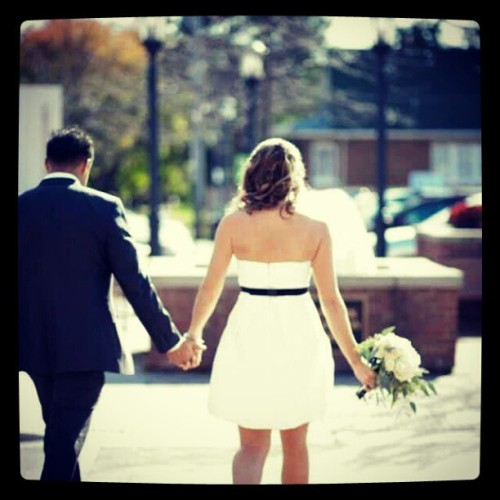 #wedding 2011 #one-year #anniversary #love #happy #life  #lifeline