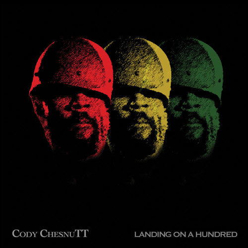 nprmusic:  Cody ChesnuTT's first album in a decade is a dynamite collection of timeless, celebratory, searching soul music that yearns for meaning, views life as a circuitous journey, and finds cause to seek hope and give thanks along the way. Stream Landing on a Hundred now.