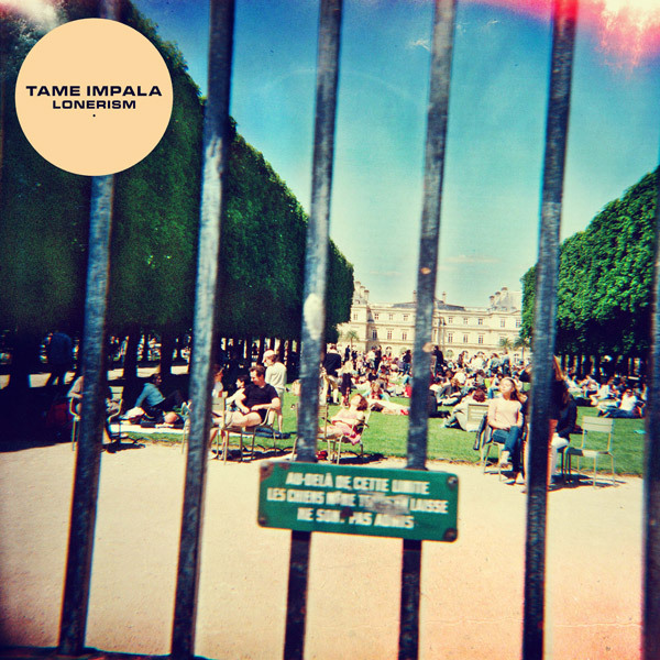 Tame Impala's sophomore album, Lonerism the follow up to their 2010 debut Innerspeaker is a sonic leap forward for this Australian bred psych-rock quartet. On this album a pop influence can be felt brought on by the indulgent use of synthesizers while still keeping their searing guitar lines, bouldering drums, free bass and of course Kevin Parker's vocal prowess.  Essential listening:  Apocalypse DreamsFeels Like We Only Go BackwardsElephantListen To Full Album