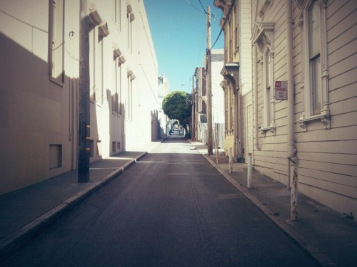 October 16, 2012 | Pacific Heights—San Francisco, CA