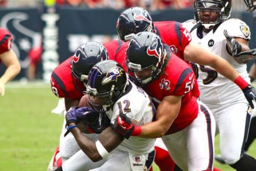 (via Texans Beat Ravens For the First Time)