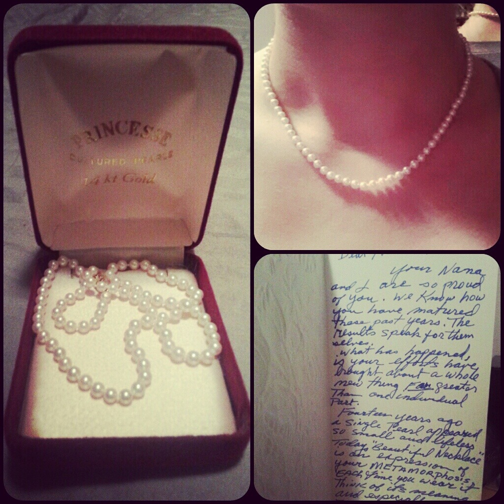 #pearls #love #life #amazing #family