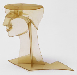 """Head"", 1924  By: ANTOINE PEVSNER…."