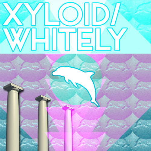 ☼ S0 D4MN FR3SHH SEAPUNKGANG APPROV3D ✔♒ Xyloid + Whitely WH4T D1D U EXPECT???!?!? ♒A CL4SSIC COLLABORATION BETWEEN 2 DOLPHINS ALPHA α ☯☯☯ SPECIAL ANNOUNCEMENT ☯☯☯ GUESS HOW'S THE GUEST FOR ≈☼SEAPUNKGANG MIXTAPE VOL.10☼≈ ……..LET'S GET BACK TO R00TS FISHES… XYLOID @THE DECKS !!! , JUST AFTER OUR TRIP TO DENMARK..COMING UP NEXT WEEK!