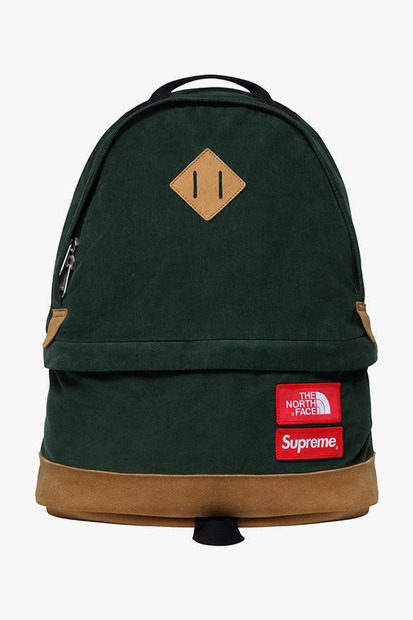 Supreme x The Noth Face Backpack FW12