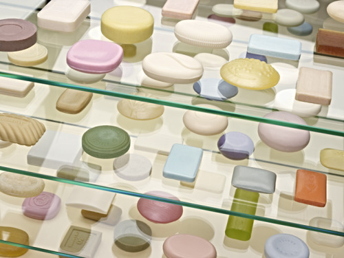 Soap collection by Scheltens & Abbenes for COS http://www.scheltens-abbenes.com