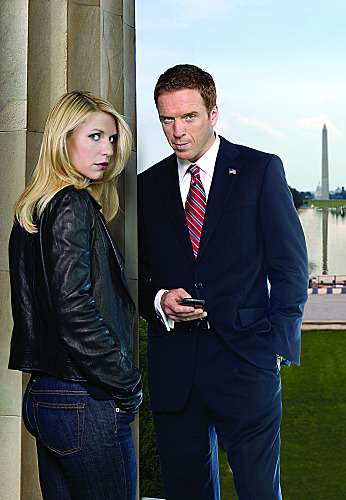 "Showtime has renewed ""Homeland"" for a third season. No surprise there, but I'm still excited.  ""The Emmy wins for 'Homeland' have certainly set the stage for a great second season,"" David Nevins, president of entertainment at Showtime, said in a statement. ""The writers, cast and crew of 'Homeland' continue to create a remarkably entertaining and suspenseful roller coaster ride, growing audiences week after week. We can't wait for our viewers to experience what unfolds through the rest of season two. Our partners at Fox 21 have been tremendous, and we are thrilled to begin the planning for 'Homeland's' third season."""