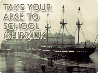 "Maritime Monday for October 22nd, 2010:Take Yer Arse to School (Ships).uk     Referred to as ""the finest and most dramatically sited architectural and landscape ensemble in the British Isles"", the Old Royal Naval College is the architectural centrepiece of Maritime Greenwich, and is designated by the United Nations Educational, Scientific and Cultural Organisation (UNESCO) as being of ""outstanding universal value""...  keep reading"