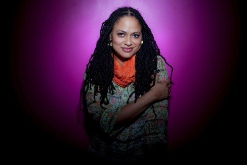 This year, Ava DuVernay became the first African-American woman to win Sundance's best directing award for her second feature-length film, Middle of Nowhere. It's about a young black woman who puts her life on hold while her husband is in prison. In research for the film, Ava conducted hundreds of interviews with women who visited loved ones behind bars. From the Fresh Air interview:  You get there early because the women want to get the full day. So they all arrive, and many of them will travel in the wee hours before dark, before visiting hours begin so they can be in line. And then the series of screenings. And then if one person has the wrong length of skirt, then that takes time — you're behind her so you've got to wait for that. Bags are being checked. Children are involved. And then there may be issues with your incarcerated loved one even coming out. [There have] been several instances when we visited where the person that I was going to meet couldn't come out that day. And yet, you'd gone through this whole trek to get there. These prisons are not centrally located either, so they're usually a ways out, outside the city — certainly in California, they're out in the high desert areas, so that's quite a drive. And if you don't have a car, then it's quite a bus ride. So it's an ordeal. … And then you get in that chair, and you're facing someone who you have to become reacquainted with. And you have to share what's going on with you — it might be financial issues he can't help with. And then also trying to balance that with what's going on with him back there — it's a very, very complicated experience.
