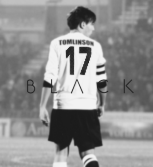 "harry-tops:    ""17 Black… it means good luck.   wait what…"
