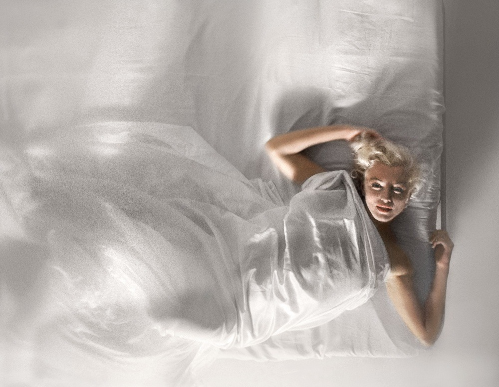 From, With Marilyn: An Evening,1961 by Douglas Kirkland, Published by Glitterati Incorporated and available for purchase on amazon.com, stop by Westwood Gallery on Friday October 26th, for his exhibition.